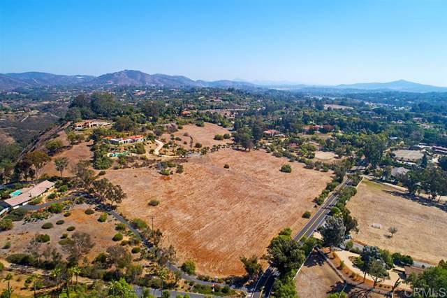 Puerto De Destino #3, Rancho Santa Fe, CA 92067 (#190063070) :: Keller Williams - Triolo Realty Group