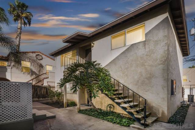 4319-21 Swift Ave, San Diego, CA 92104 (#190063086) :: The Yarbrough Group