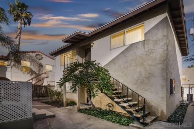 4319-21 Swift Ave, San Diego, CA 92104 (#190063086) :: Dannecker & Associates