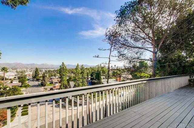 1000 Eastside Rd, El Cajon, CA 92020 (#190063132) :: Neuman & Neuman Real Estate Inc.