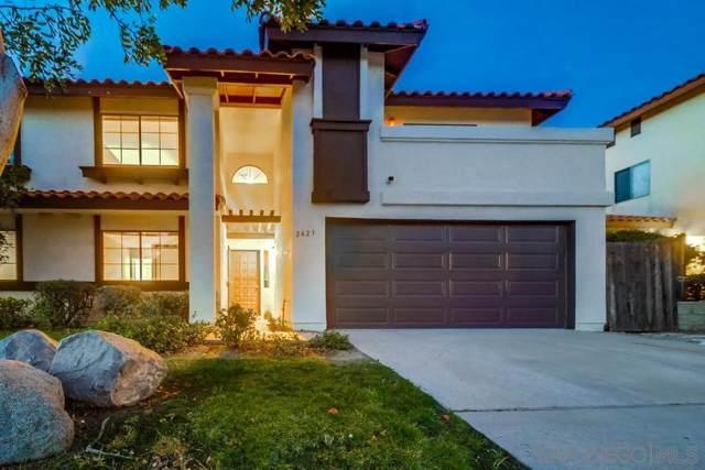 2423 Nielsen St, El Cajon, CA 92020 (#190063175) :: Neuman & Neuman Real Estate Inc.