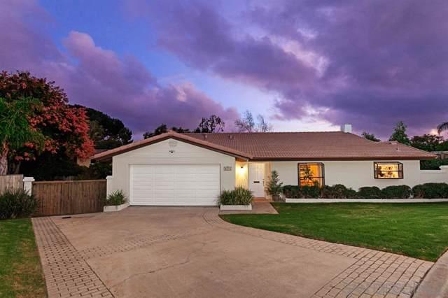 9175 Grossmont Boulevard, La Mesa, CA 91941 (#190063188) :: Neuman & Neuman Real Estate Inc.