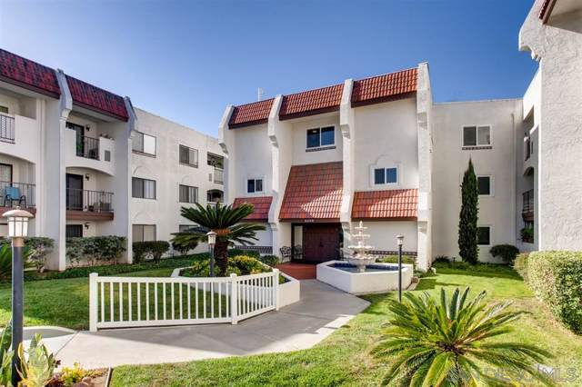 6350 Genesee Ave #202, San Diego, CA 92122 (#190063198) :: Neuman & Neuman Real Estate Inc.