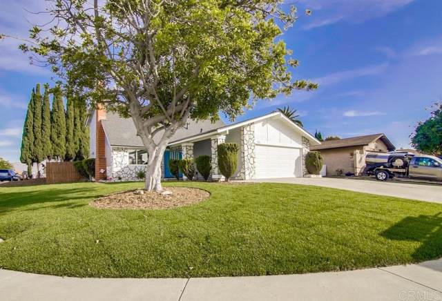 515 Bluffview Rd, Spring Valley, CA 91977 (#190063201) :: Whissel Realty