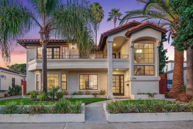1436 Missouri St, San Diego, CA 92109 (#190063225) :: Neuman & Neuman Real Estate Inc.