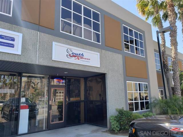 3085 Beyer Blvd #A104, San Diego, CA 92154 (#190063239) :: Neuman & Neuman Real Estate Inc.
