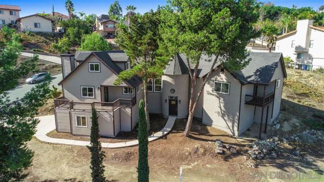10060 Javelin Way, Spring Valley, CA 91977 (#190063244) :: Neuman & Neuman Real Estate Inc.