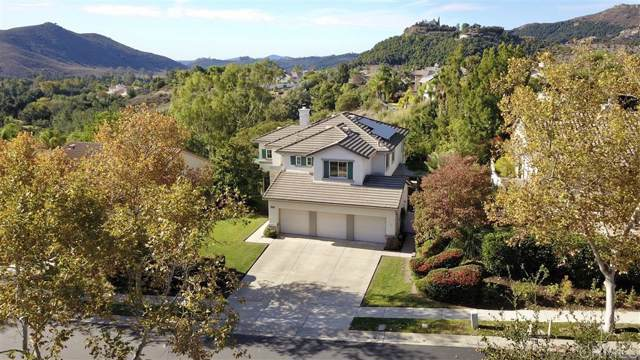 2313 Old Ranch Rd, Escondido, CA 92027 (#190063279) :: Neuman & Neuman Real Estate Inc.