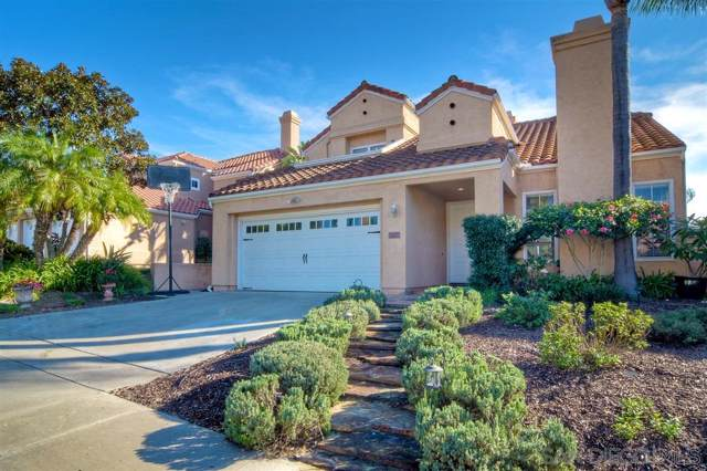 10706 Mira Lago Ter, San Diego, CA 92131 (#190063298) :: Cane Real Estate