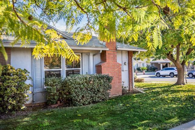 724 Pitman St, Escondido, CA 92027 (#190063300) :: Neuman & Neuman Real Estate Inc.