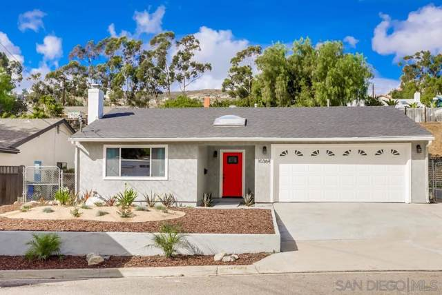 10364 Limetree Lane, Spring Valley, CA 91977 (#190063339) :: Whissel Realty
