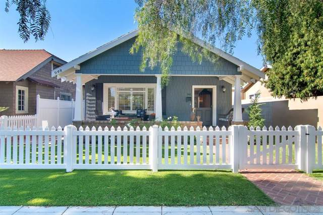 948 G Ave, Coronado, CA 92118 (#190063345) :: The Yarbrough Group