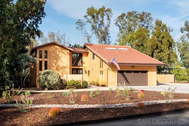 13820 Sagewood Dr, Poway, CA 92064 (#190063349) :: Whissel Realty