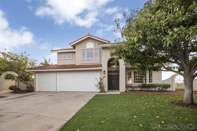 2729 Berkeley, Carlsbad, CA 92010 (#190063353) :: Neuman & Neuman Real Estate Inc.
