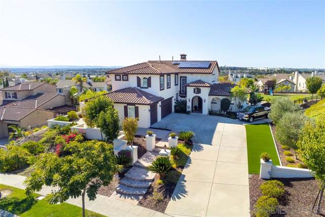 904 Northwoods, Chula Vista, CA 91914 (#190063362) :: Neuman & Neuman Real Estate Inc.