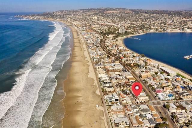 730 Santa Clara Pl, San Diego, CA 92109 (#190063375) :: Neuman & Neuman Real Estate Inc.