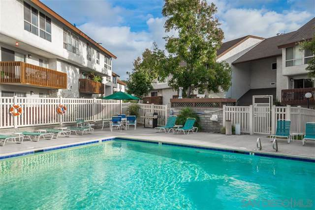 6171 Rancho Mission Rd #105, San Diego, CA 92108 (#190063380) :: The Stein Group
