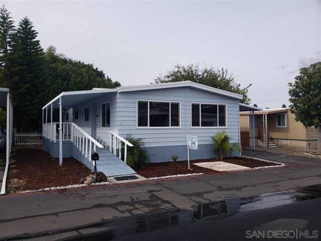 2907 S Santa Fe Ave #22, San Marcos, CA 92069 (#190063393) :: Whissel Realty