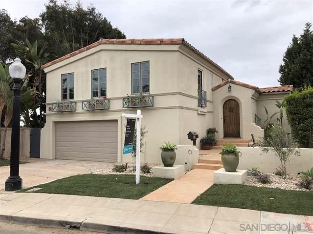 4740 Norma, San Diego, California, CA 92115 (#190063394) :: Allison James Estates and Homes