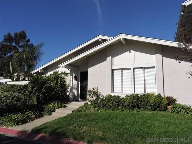 8002 Camino Tranquilo, San Diego, CA 92122 (#190063401) :: Compass