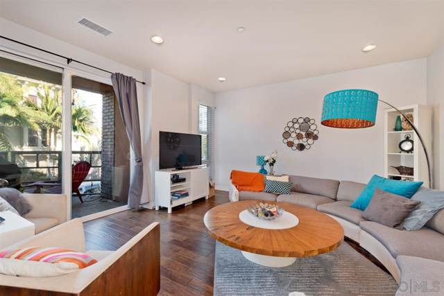 1225 Island Ave #208, San Diego, CA 92101 (#190063404) :: Be True Real Estate