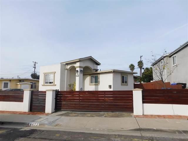 4472 F St, San Diego, CA 92102 (#190063408) :: Neuman & Neuman Real Estate Inc.