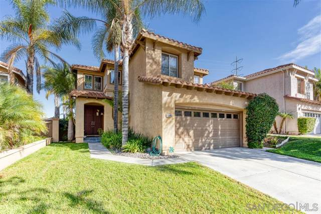 11585 Cypress Canyon Park Drive, San Diego, CA 92131 (#190063409) :: Cane Real Estate