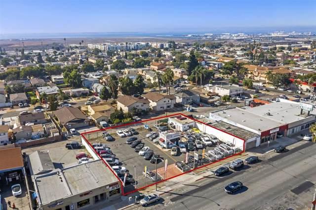 126 Broadway 1/24-26, Chula Vista, CA 91910 (#190063413) :: The Mac Group