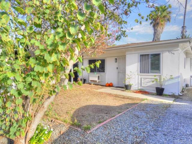 1759 Flower St, Escondido, CA 92027 (#190063439) :: Neuman & Neuman Real Estate Inc.