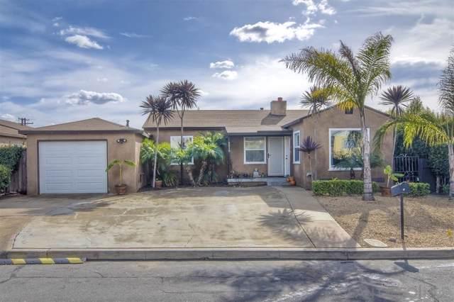 5519 Bolivar St., San Diego, CA 92139 (#190063442) :: The Stein Group