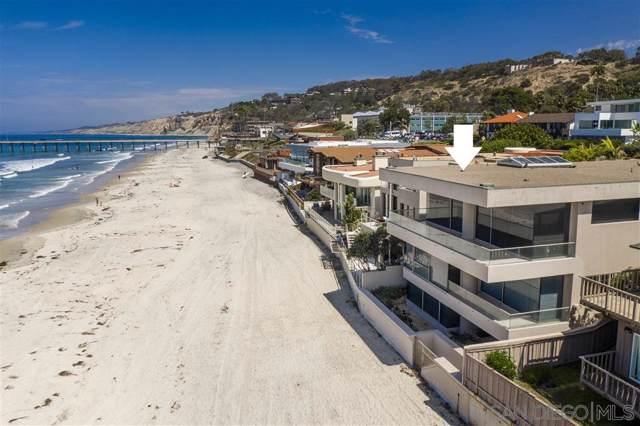 La Jolla, CA 92037 :: Whissel Realty