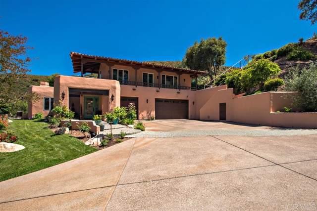 15779 Pauma Valley Dr, Pauma Valley, CA 92061 (#190063466) :: Neuman & Neuman Real Estate Inc.