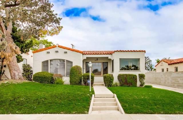 4461 Berting St, San Diego, CA 92115 (#190063475) :: Allison James Estates and Homes