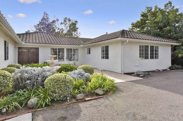 5057 San Jacinto Cir E, Fallbrook, CA 92028 (#190063478) :: Neuman & Neuman Real Estate Inc.