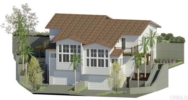 2881 Trails Ln Lot #3, Carlsbad, CA 92008 (#190063527) :: Neuman & Neuman Real Estate Inc.