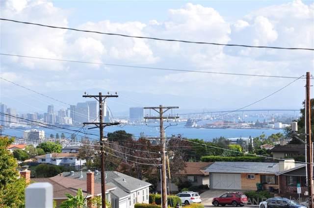 3755 Wildwood Rd, San Diego, CA 92107 (#190063545) :: The Stein Group