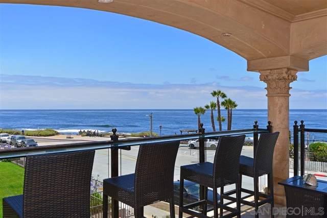 355 Coast Blvd South, La Jolla, CA 92037 (#190063556) :: Allison James Estates and Homes