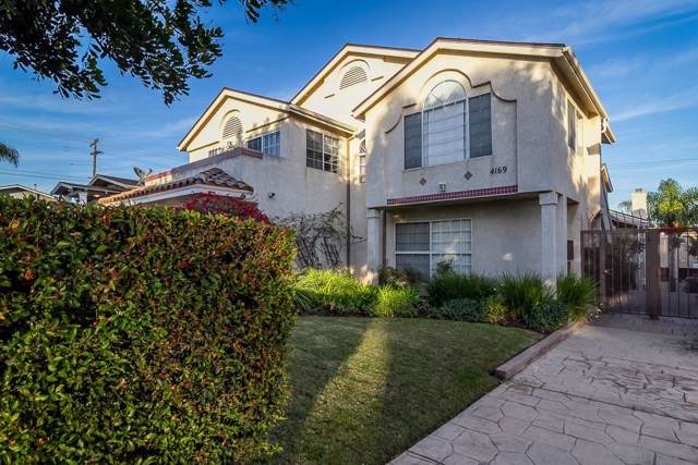4169 Louisiana Street #7, San Diego, CA 92104 (#190063561) :: Dannecker & Associates