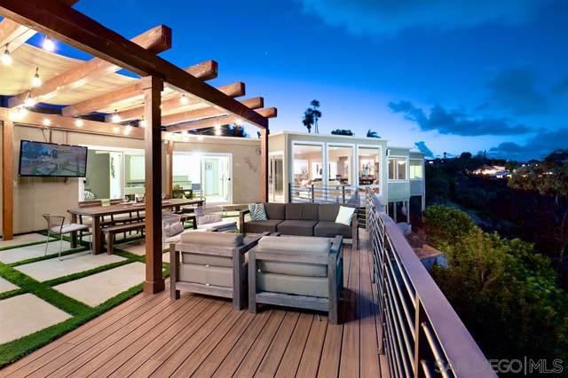 2442 Soledad Ct, La Jolla, CA 92037 (#190063563) :: Allison James Estates and Homes