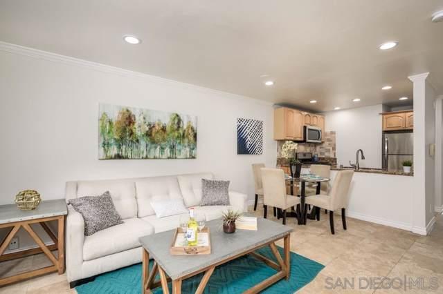 225 50th St #6, San Diego, CA 92102 (#190063579) :: Neuman & Neuman Real Estate Inc.