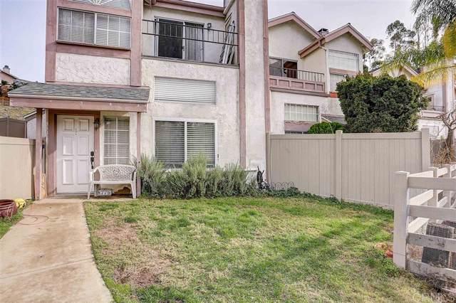 8775 Spring Canyon Dr, Spring Valley, CA 91977 (#190063581) :: Neuman & Neuman Real Estate Inc.