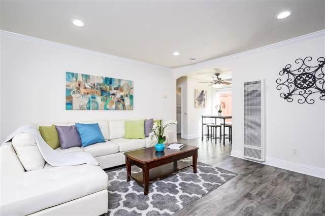 1472 Iris Ave #4, Imperial Beach, CA 91932 (#190063585) :: Neuman & Neuman Real Estate Inc.
