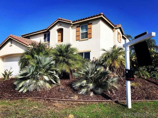 484 Big Sky Dr, Oceanside, CA 92058 (#190063598) :: Neuman & Neuman Real Estate Inc.