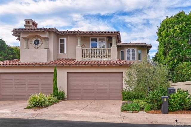 9780 Keeneland Row, La Jolla, CA 92037 (#190063610) :: Allison James Estates and Homes