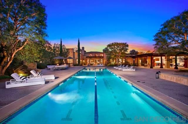 16135 Valle De Oro, Rancho Santa Fe, CA 92067 (#190063615) :: Keller Williams - Triolo Realty Group