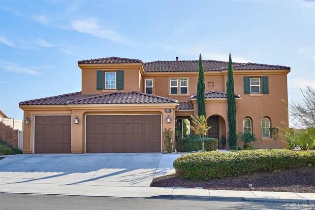 3188 Via Ponte Tresa, Chula Vista, CA 91914 (#190063629) :: Neuman & Neuman Real Estate Inc.