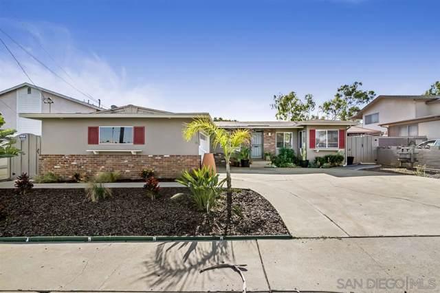 7235 Volta Ct, San Diego, CA 92111 (#190063634) :: Allison James Estates and Homes