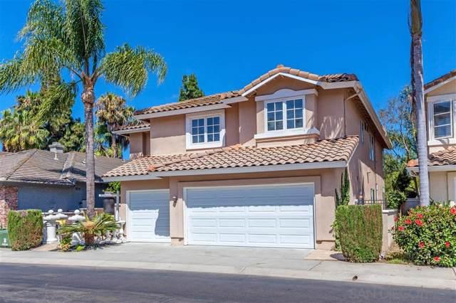 4902 Caminito Exquisito, San Diego, CA 92130 (#190063638) :: Allison James Estates and Homes