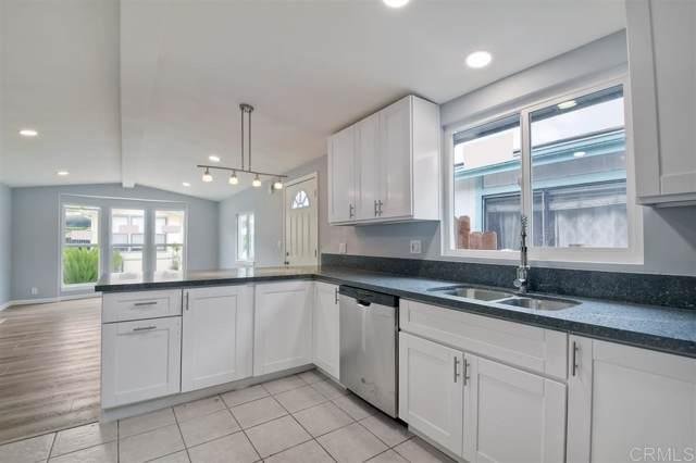 2000 Crofton St Spc 21, Spring Valley, CA 91977 (#190063647) :: Neuman & Neuman Real Estate Inc.