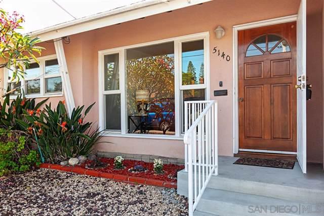 5140 Bocaw Pl, San Diego, CA 92115 (#190063653) :: Allison James Estates and Homes